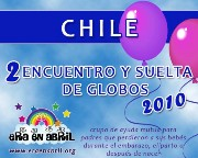 Eventos Programados en el Mundo. Fb-chile
