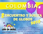 Eventos Programados en el Mundo. Fb-colombia