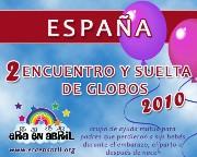 Eventos Programados en el Mundo. Fb-españa