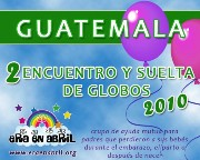 Eventos Programados en el Mundo. Fb-guatemala