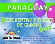 Eventos Programados en el Mundo. Fb-paraguay