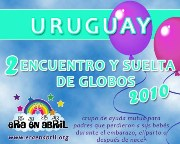 Eventos Programados en el Mundo. Fb-uruguay