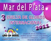 3era Suelta de Globos Internacional 2011 Mar-del-Plata-face